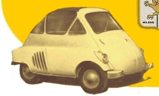 Isetta World